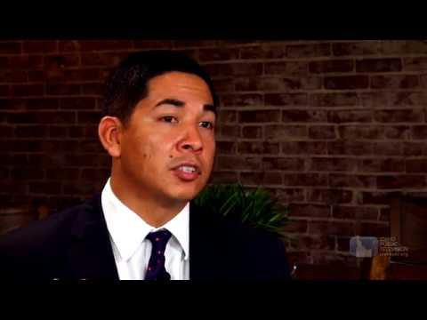 Rudy Soto | Journey to Opportunity