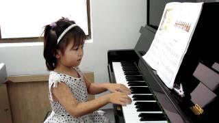 CP Music Centre(Singapore)-Wang Xinning - Ten Little Indians