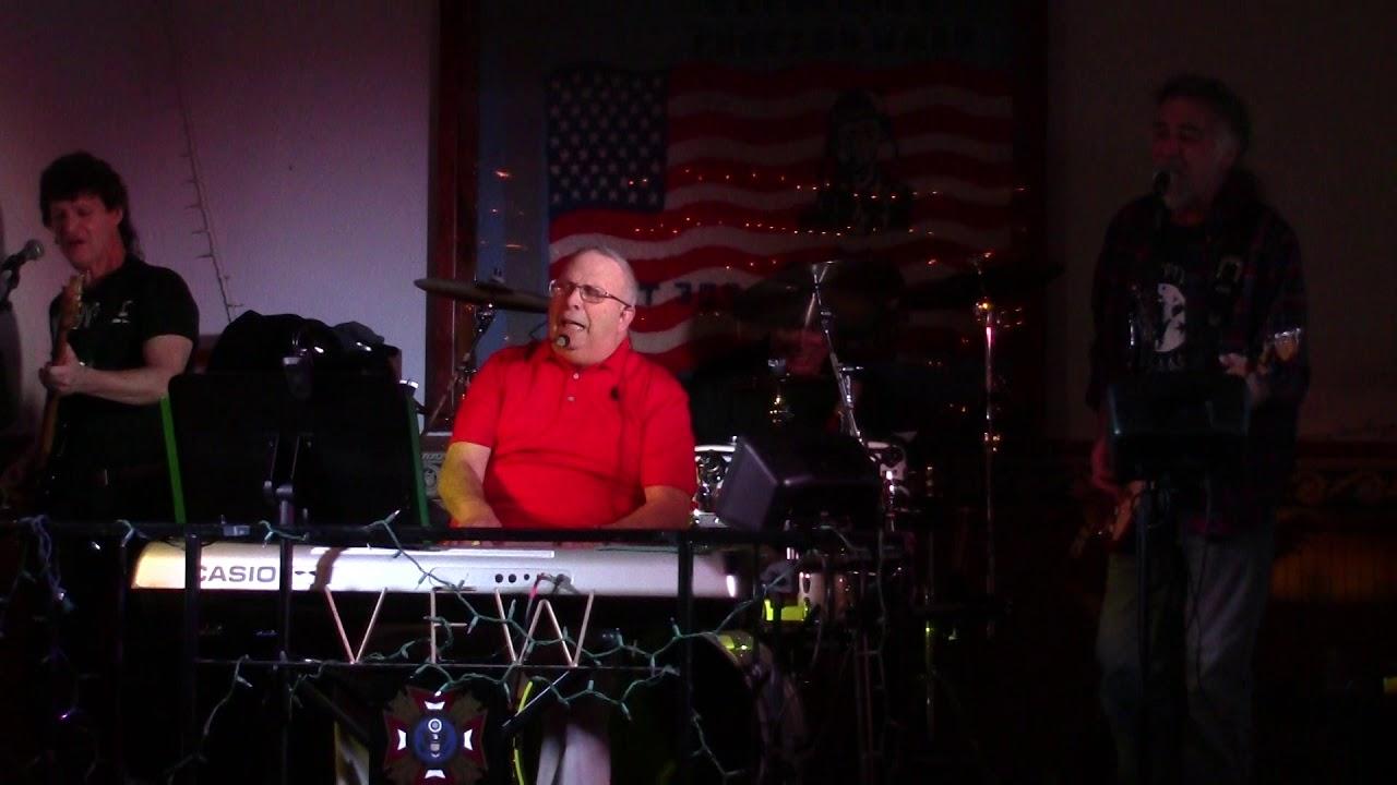 Bob Elmore & Friends  11-9-18