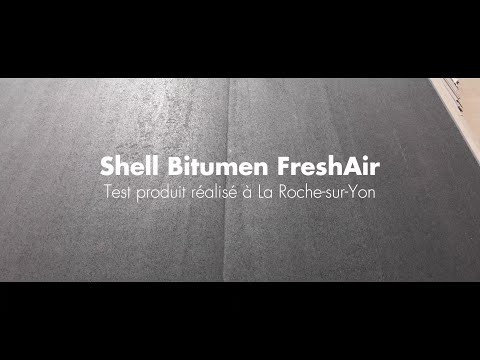 Shell Bitumen FreshAir
