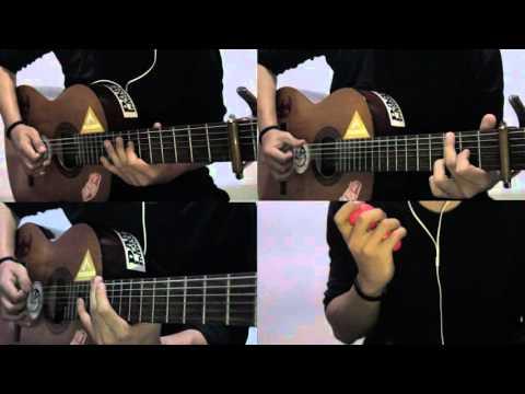Andra & The Backbone - Sempurna (Instrumental Cover)