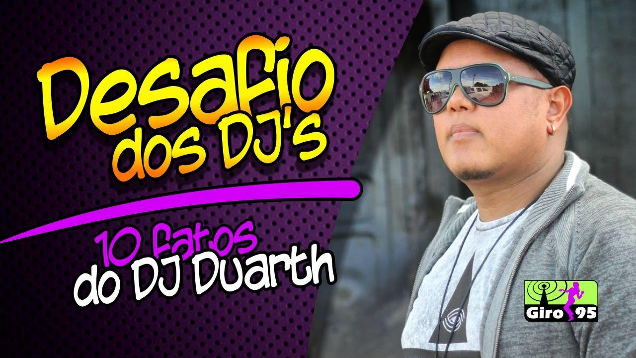 DJ DUARTH BAIXAR MUSICAS