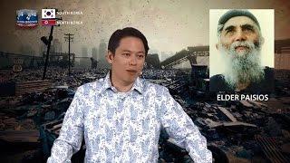 Prophecy of a Korean Nuclear War in 2017? Pls Pray Pray Pray