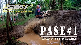 FULL JALUR Pati Adventure SPECIAL EDITION (PASE#1), Pati 12 November 2017