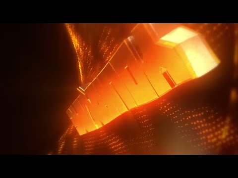 Free 3D Intro #58 | Orange Explosion Free Cinema 4D & After ...