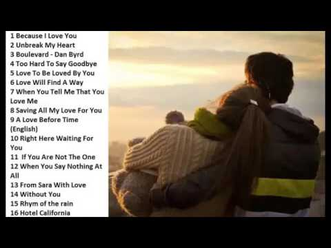 Love Songs 80 S 90 S Love Songs Country Music Playlist Top Hits 2015