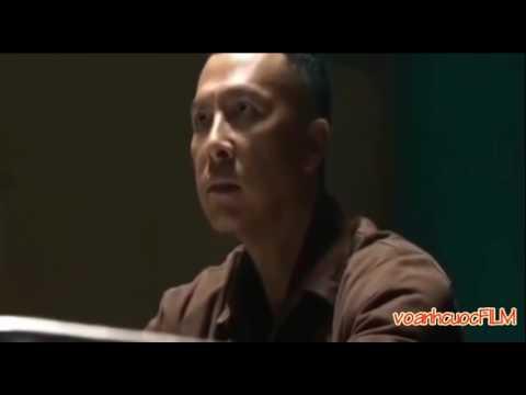 Phim Võ Thuật CHung Tử Đơn Hay Nhất |Sát Quyền Thuyết Minh Full HD