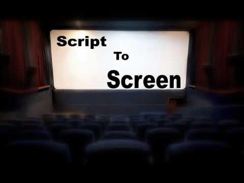 Script to Screen : Digital Film Making Workshop