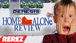 the best home alone game ever made rerez
