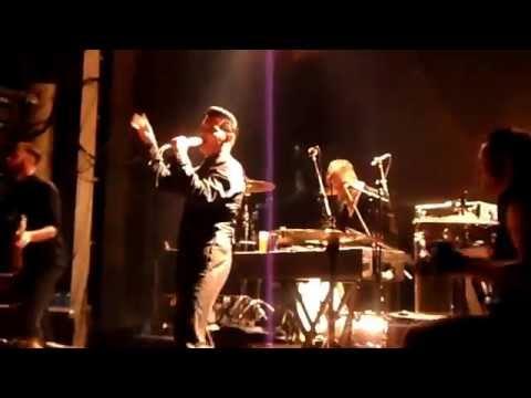 william Control - Beautiful Loser - Live in Madrid mp3