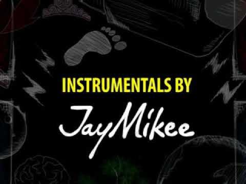 Background Sounds by Jaymikee vol 1. (40 mins)