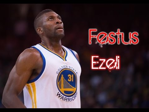 Welcome To Portland | Festus Ezeli Highlights ᴴᴰ