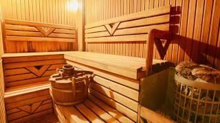видео Утеплитель для бани и сауны