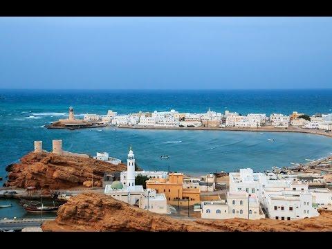 Sur City, Oman - A lovely place to visit.