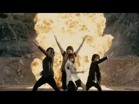 岸田教団&THE明星ロケッツ_天鏡のアルデラミン_MUSIC VIDEO