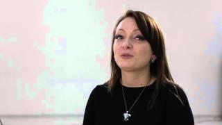 Уроки вокала Марии Струве - отзыв