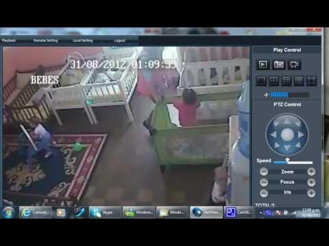 Camaras de seguridad youtube - Camara de seguridad ...