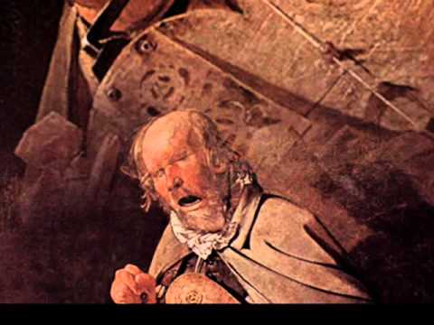 Marin Marais -  02/8- Suite in Mi minore - Courante - Jordi Savall ***Georges de La Tour