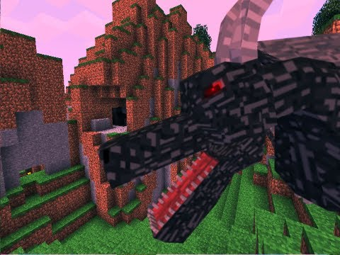 Thumbnail: Minecraft Dragon Elder 2