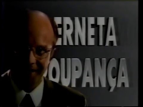 Intervalo Rede Manchete - Copa Total - 07/07/1990 (17/25)