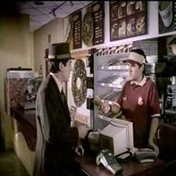 Credit Bank Peru Ad - Lima: from 1943 to the future