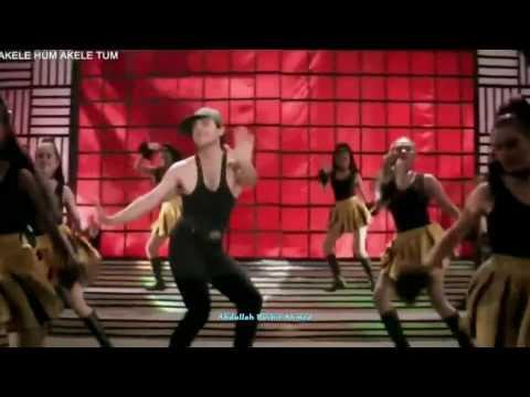Aisa Zakhm diya hai  Akele Hum Akele Tum  1995  HD HQ Songs   Udit Narayan