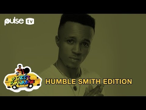 Humblesmith 'Osinachi', 'Focus' and More Hits On The Streets Of Lagos | Street Karaoke Ep 3