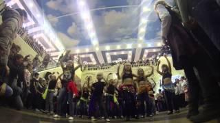 Официальное видео с танцевального флешмоба в ТРЦ Европа 15 ноября 2013 года!(Танцевальная студия мечты, для тех, для кого танцы суть жизни и ее неотъемлемая часть. http://mioballo.ru/ http://vk.com/miobal..., 2013-12-11T05:36:14.000Z)