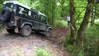 Land Rover Defender 110 life 2014