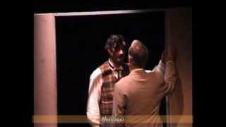 Chaplin - Meridiano Theatre