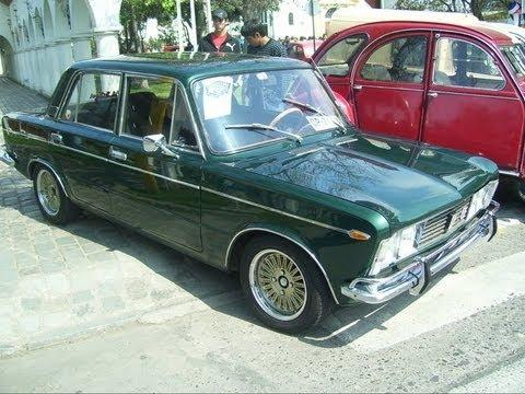 Fiat 125 Special 1970 By Pablo Cordero Martel Youtube