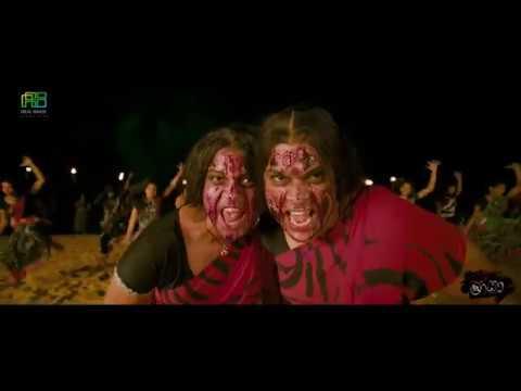MAYA ENAWA - 3D Maya Sinhala Film Song