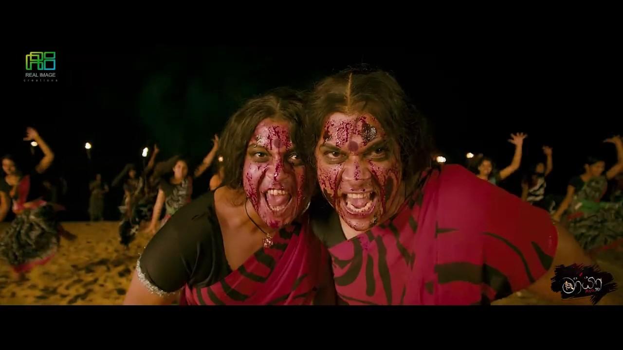 Bimba devi alias yashodhara sinhala film   movie premiere night.