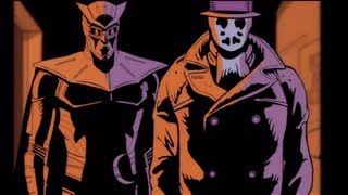 Watchmen: The End is Nigh - Mission 3 - Nite Owl