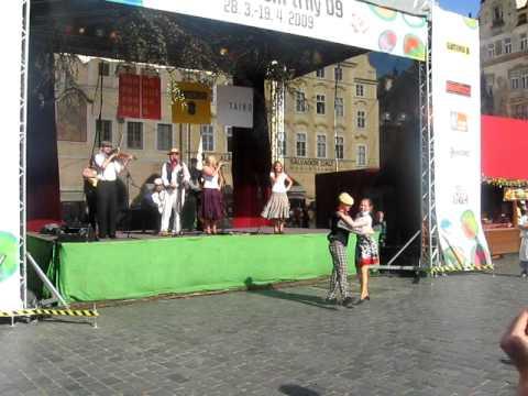 Czech Polka