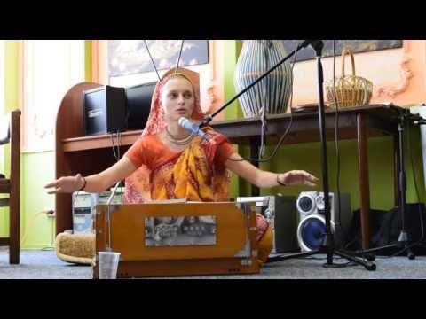 Учение вайшнавов и западная философия