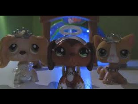 LPS Popular Character Theme Songs 2015