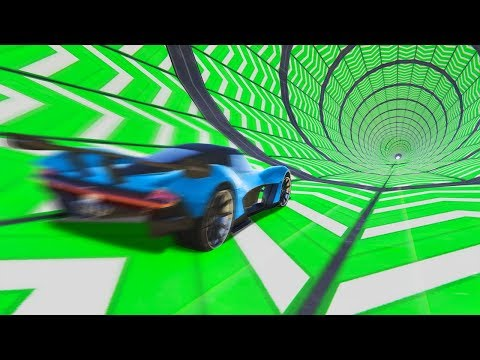 NEW TOP SPEED RECORD IN GTA 5! (GTA 5...