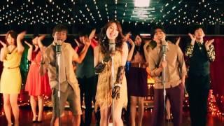 現在、グリコ乳業「カフェオーレ」のCMに出演中の キマグレンと吉川 友...