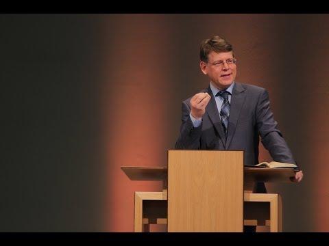 Frank Hasel: Das Streben nach Heiligkeit | 01.12.2012