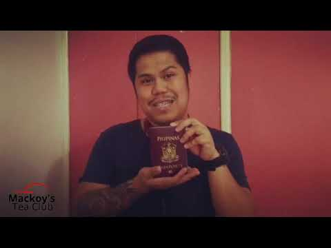 Mark Joseph Forte - Planning on Traveling Abroad (Assignment1)