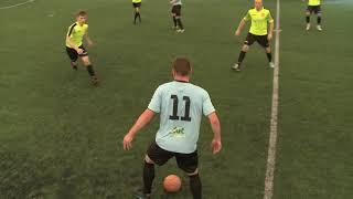 Viatec 1-6 ARDI Logistics Повний матч Gold Division Тур V Favorit CUP 2019