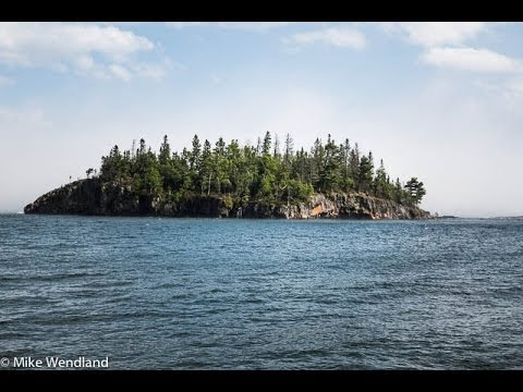 Great Lakes Shoreline Tour | Superior's Wisconsin and Minnesota Northshore