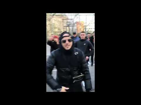 Raf Camora - Gotham City (Snippet) + Freestyle