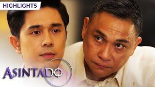 Asintado: Salvador urges Gael not to believe Ana | EP 62