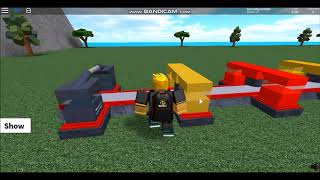 Eagle joaca ROBLOX: Ep. 1 (Pizza Factory Tycoon) [1/2]