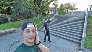 I CAN'T BELIEVE I DID THIS AT 16 YEARS OLD... | Garrett Ginner