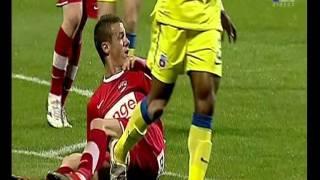 Steaua-Dinamo 2-1 (cupa Romaniei)