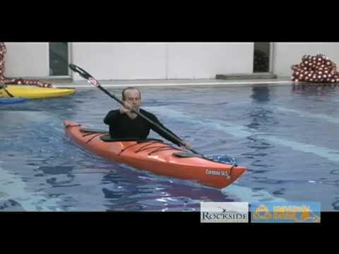 Tecnicas de Kayak