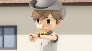TOBOT English   410 Beats and Battles   Season 4 Full Episode   Kids Cartoon   Videos for Kids
